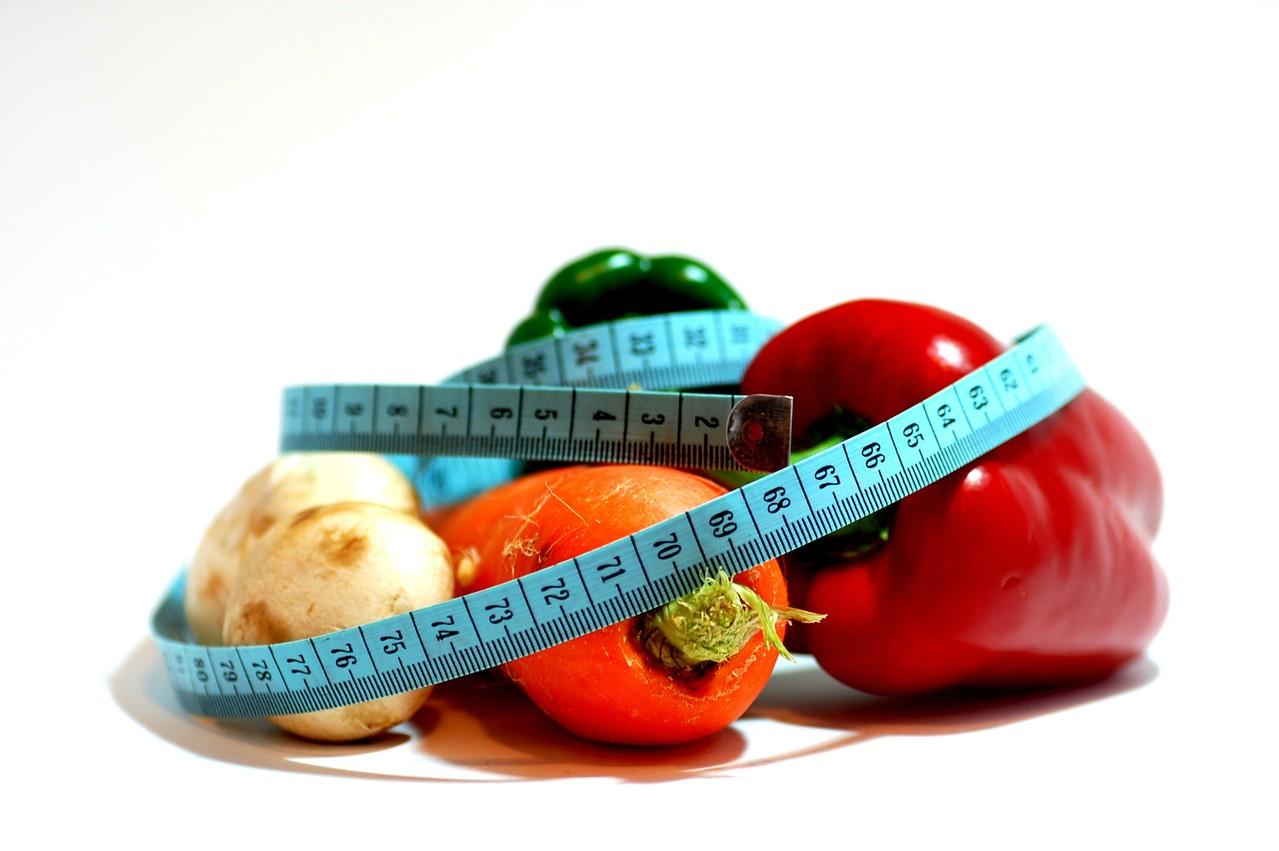 Złote zasady diety i odchudzania