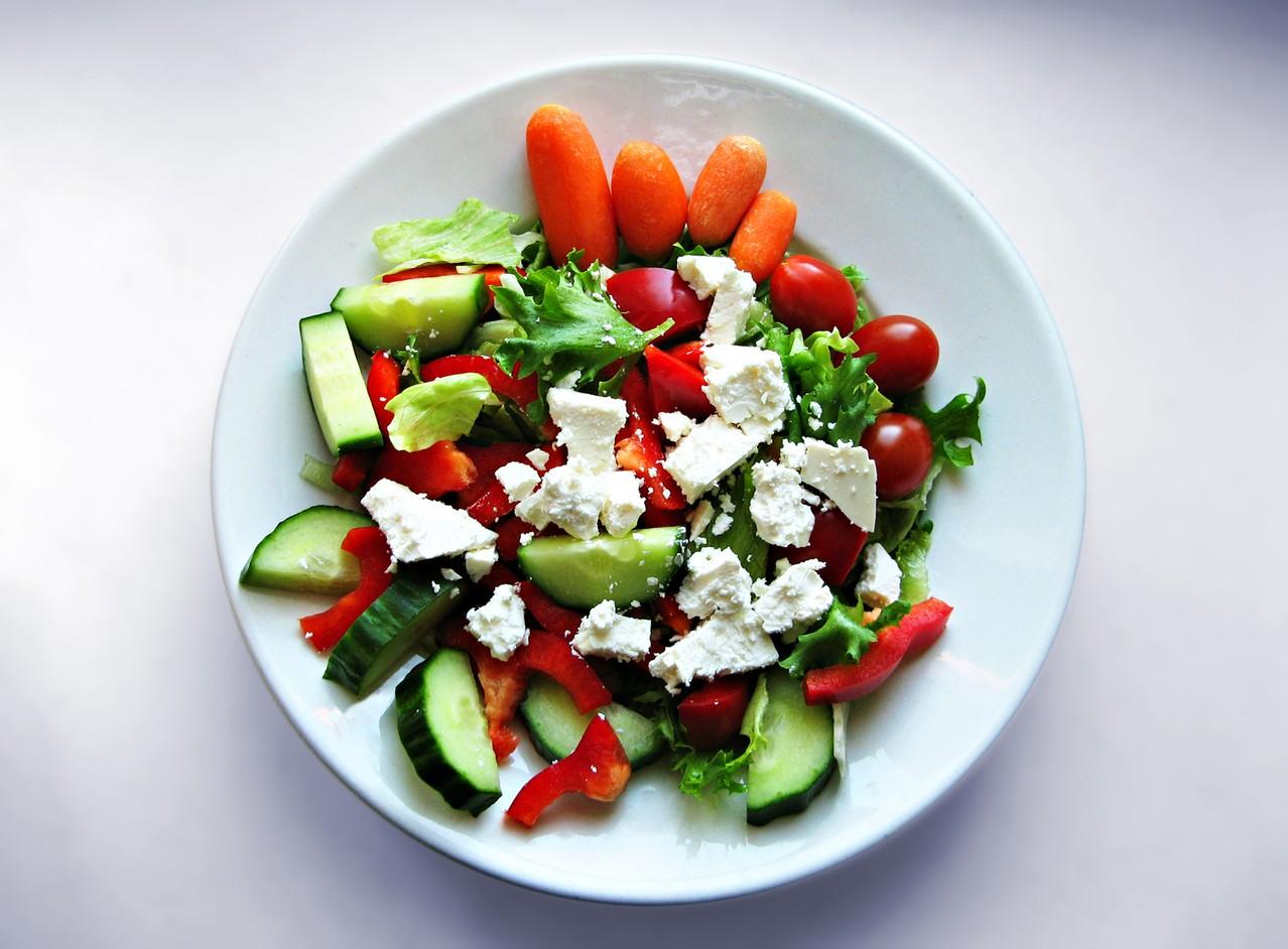 Dieta idealnie dopasowana do potrzeb organizmu