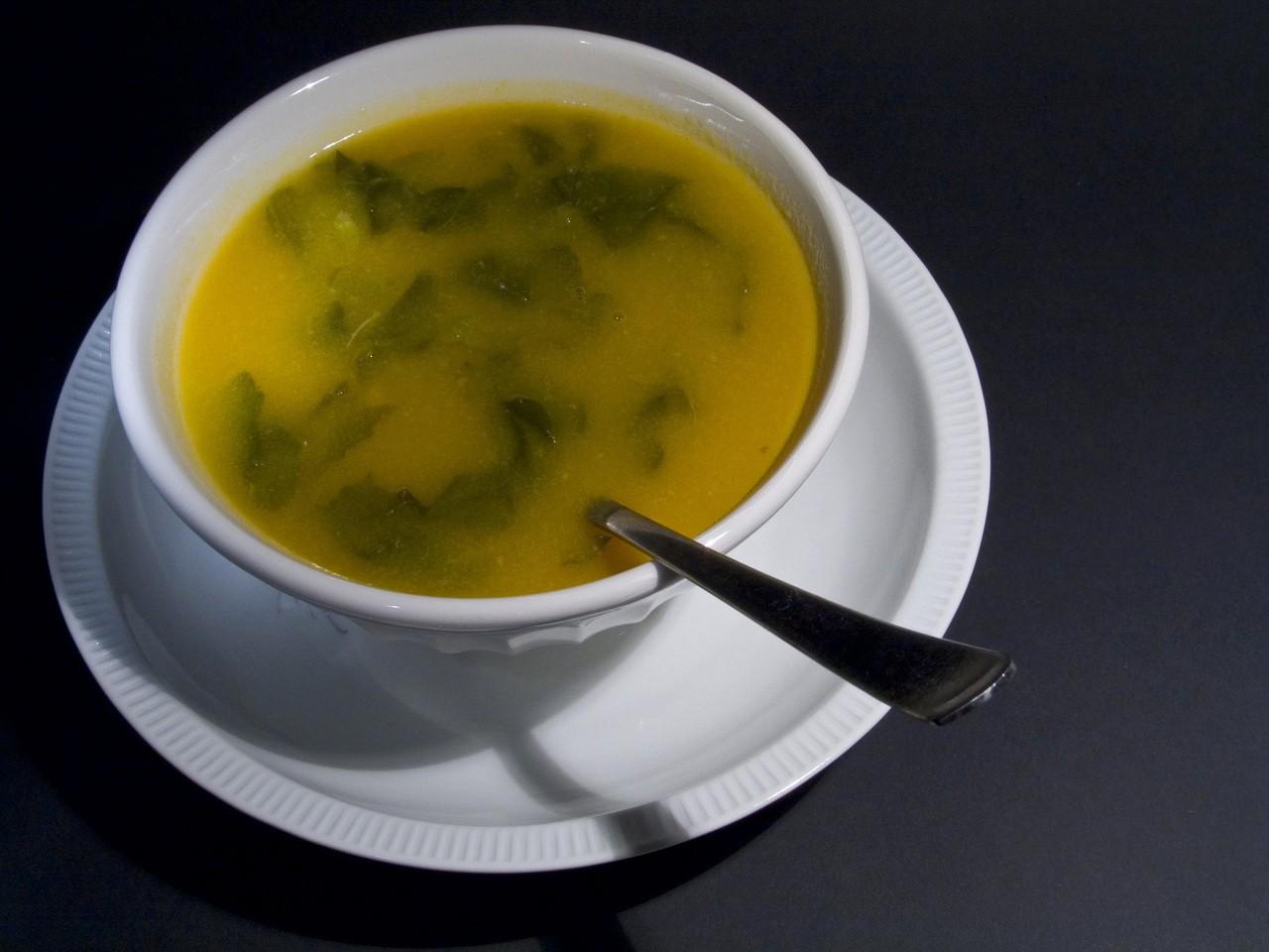 Zupa na wiele okazji