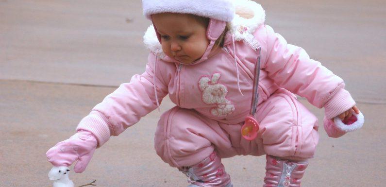 Ekologiczna odzież dziecięca
