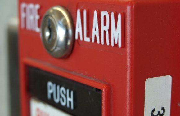 Zmniejszyć ryzyko pożaru