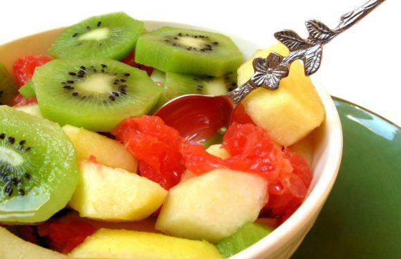 Dzieciom trzeba stopniowo rozszerzać dietę